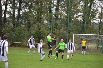 Výhra na penalty s týmem SK Slaný