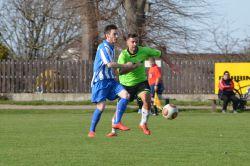 Těsná výhra v okresním derby s rezervou Dobrovic