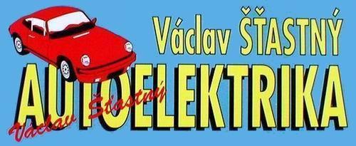 Autoelektrika Václav Šťastný